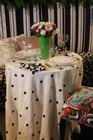 Party Tables Linens - party tables all dressed up for special celebrations