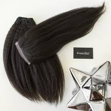 knappy clip in hair extensions closures knappy hair extensions