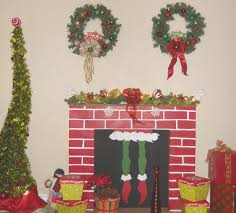 fireplace new fake cardboard fireplace home design awesome cool