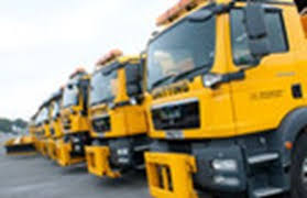 Nottinghamshire County Council Committee System Nottinghamshire Is Prepared For The Winter Season
