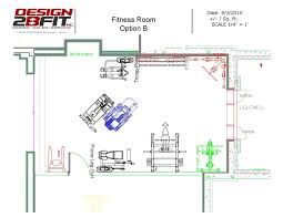 crossfit gym floor plan design fitness equipment aspen u0026 snowmass village co