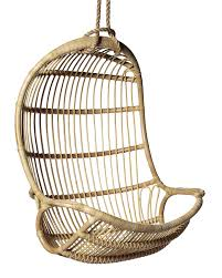 Good Rattan Specification Hanging Rattan Chair Chairs Serena And Lily