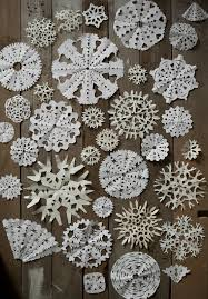 169 best snowflakes images on paper snowflakes an
