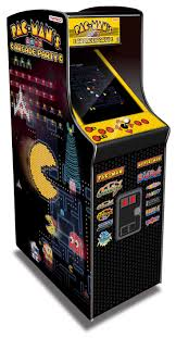 pac man u0027s arcade party this one would be uber cool xbox one