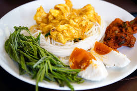 d8 cuisine ร ว ว buffet ขนมจ นท ร าน miss siam โรงแรม huachang heritage บอกเลย