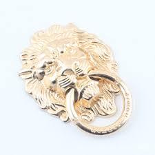 silver lion ring holder images Universal 360 lion metal finger ring stand holder for smart jpg