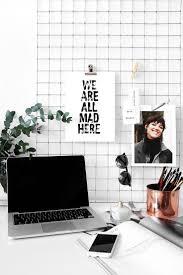 Schreibtisch Einrichtung 245 Besten Desk Goals Bilder Auf Pinterest Arbeitszimmer Wohnen