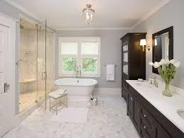 Carrara Marble Bathroom Countertops San Diego Carrara Marble Vanity Bathroom Contemporary With Wooden