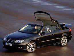 mitsubishi convertible 2003 saab 9 3 aero convertible specs 2003 2004 2005 2006 2007