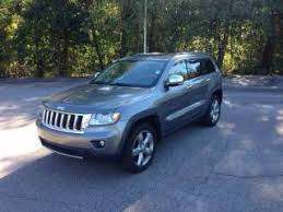 jeep overland for sale used 2012 jeep grand for sale raleigh nc 1c4rjfct9cc345544