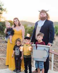 family costumes diy beauty and the beast family costumes someday i ll learn