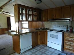 painting mobile home kitchen cabinets painting mobile home kitchen cabinets i used this bonding throughout