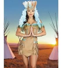 Halloween Costumes Pocahontas Pocahontas Halloween Costume Halloween