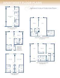 blueprints for apartments home u0026 interior design