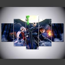 Jack Skellington Home Decor Online Get Cheap Nightmare Before Christmas Christmas Decorations