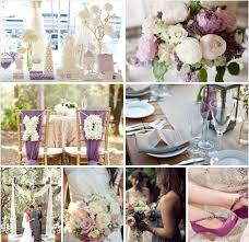 white gold and purple wedding inspiration boards gold events