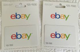 Buy Giftcards With Paypal by Free Ebay Gift Card Ebay And Gaming