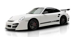 porsche carrera 911 turbo vorsteiner goes for racing look with new v rt kit for the porsche