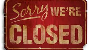 what s open and closed on thanksgiving day chch
