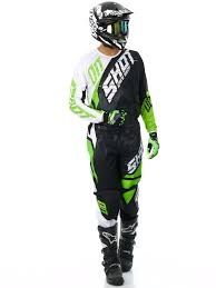 australian motocross gear shot green 2017 devo squad mx jersey shot freestylextreme