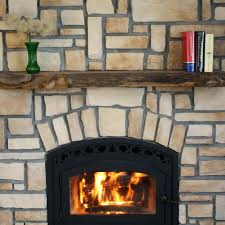 faux fireplace mantel storage image beautiful rustic mantels with