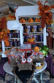 disney world halloween treats a cup of charming