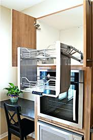 Shelves For Kitchen Cabinets Kitchen Cabinet Pull Shelves Proxart Co