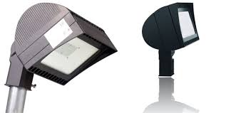 Outdoor Led Flood Lights by Outdoor Fxled Led Floodlights Led Flood Light Bbier Lighting