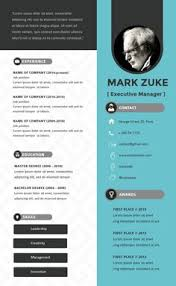 no time to redesign your old resume try using the available