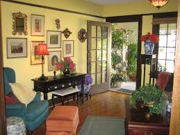craftsman bungalow interior home design ideas