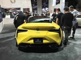 lexus lc f wiki the vanguard automotive analysis