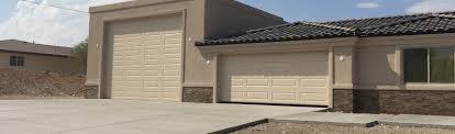 lake havasu garage door repair parker garage doors