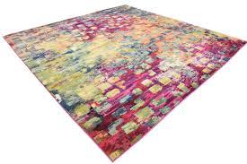 Polypropylene Rugs Toxic Bungalow Rose Massaoud Multicolor Area Rug U0026 Reviews Wayfair