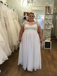 sell wedding dress uk wedding dresses in a size 24 or 26 second wedding clothes