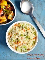 best 25 fried rice recipe indian ideas on pinterest recipe