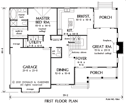The G443 14 X 20 X 10 Garage Plan Free House Plan by Compare Other House Plans To House Plan The Verdigre