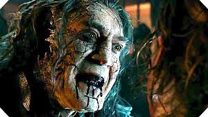 pirates of the caribbean 5 trailer 2017 youtube