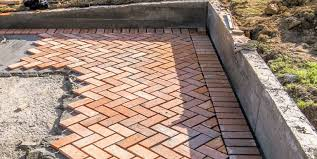 Where To Buy Patio Pavers by Your Guide To Choosing Patio Stones Fine Line Homes
