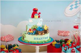 elmo birthday party ideas etsy 1st birthday party ideas for a boys elmo sesame in this