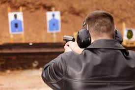 on target guns black friday north miami police used mugshots of black men as target practice