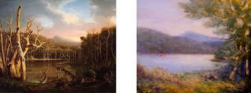 jan blencowe the poetic landscape painting famous places