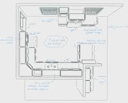 design commercial kitchen layouts restaurant decoration building