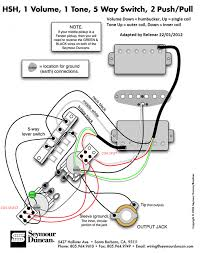 volume coil tap wiring diagram stratocaster hss on volume images