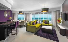 Puerto Morelos Accommodations Hotel Marina El Cid - Marina el cid family room