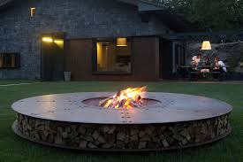 fire pit gallery outdoor fireplaces and garden furnishing ak47 design