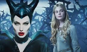 elle fanning 2014 wallpapers maleficent 2014 images angelina jolie and elle fanning
