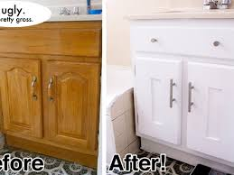 How To Install A Bathroom Vanity Bathroom How To Remove A Bathroom Vanity 00010 How To Remove A