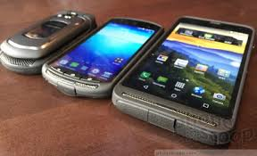 Att Rugged Phone Hands On With Kyocera Duraxe And Duraforce Xd Phone Scoop