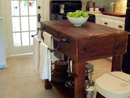 kitchen island with cutting board portable chopping block table ikea white portable kitchen island