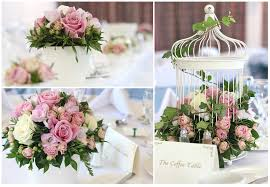 Wedding Flowers Pink Fiori By Lynne Wedding Flowers Southampton Venue Flowers